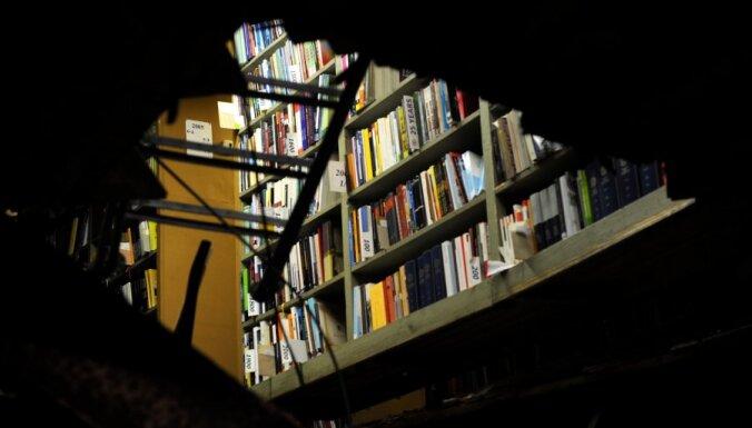 Национальную библиотеку за год посетили 100 000 читателей