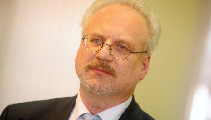 """""""Двери открыты, я прошу"""". Левитс призвал всех жителей Латвии стать частью латышской нации"""