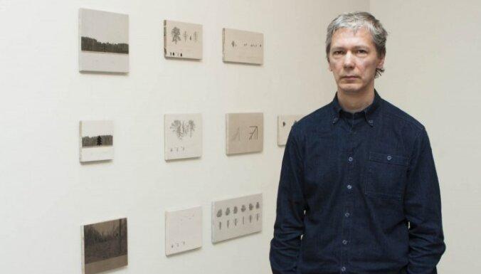 Arturs Bērziņš: 'Nav konvencijas par to, kas ir māksla!'
