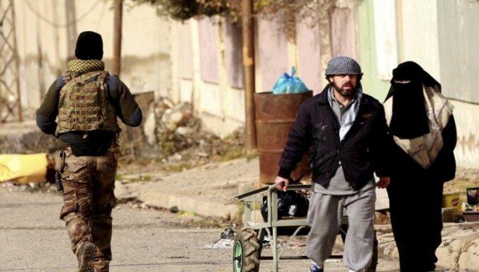 Māris Kūlis: Atriebības un alkatības slazdos – kauja par Mosulu