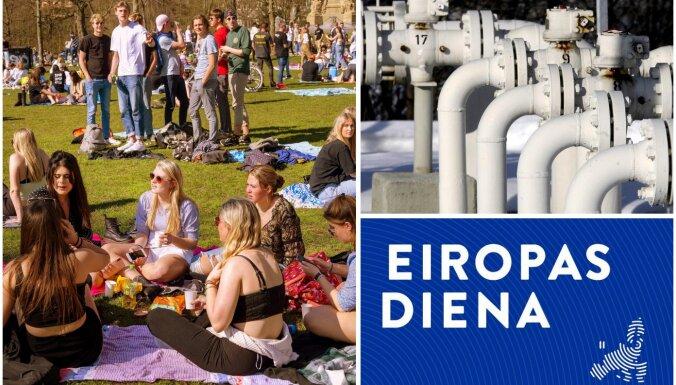 Latvijas pasīvais skats uz nākotni un Eiropas ūdeņraža tīkls bez mums