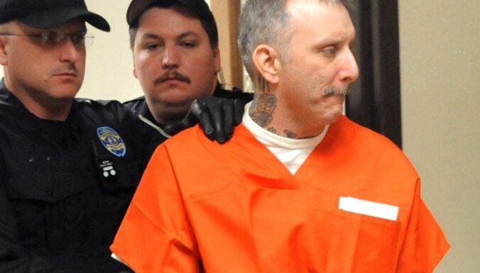 В Вирджинии казнен заключенный, который требовал смерти