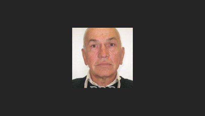 Полиция разыскивает пропавшего две недели назад мужчину