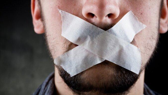 Депутаты ЕП недовольны приговором Коптелову, осужденному за петицию о присоединении Латвии к РФ