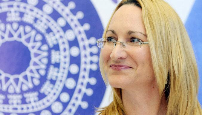 Министр культуры рассказала, как Латвия будет бороться за умы жителей