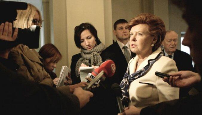 Vīķes-Freibergas vadītā darba grupa mediju brīvības jautājumos kritizē Ungāriju, Franciju un Itāliju