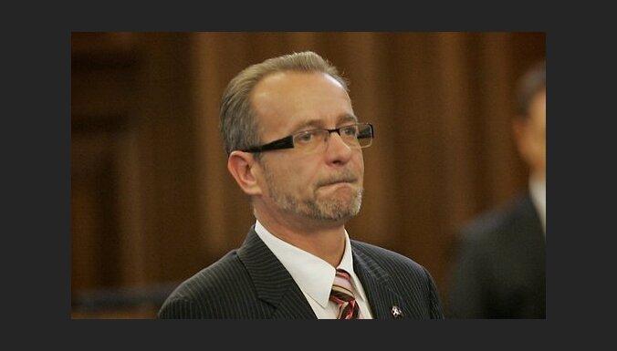 Министра юстиции лишат права давать приказ на стрельбу по заключенным