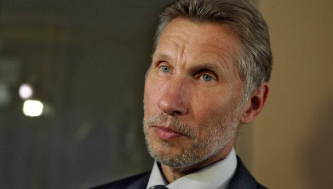 Saulvedis Vārpiņš: Jēdzienu jaukšanas un formālas procedūras dēļ policiju pārpilda lietas, kas beigsies bez rezultāta