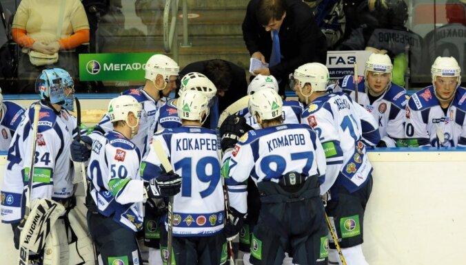 Сборная России по хоккею потеряла еще одного форварда