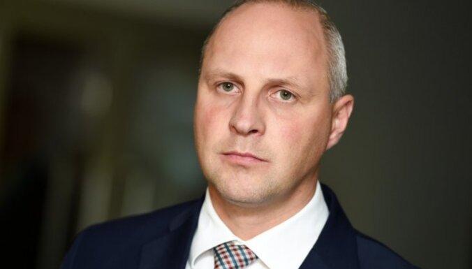 Минсообщения: для продажи долей airBaltic согласия Литвы не требуется