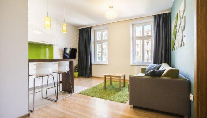 Sanita Zērvena: Mājokļu izvēlē tuvojamies skandināvu domāšanai