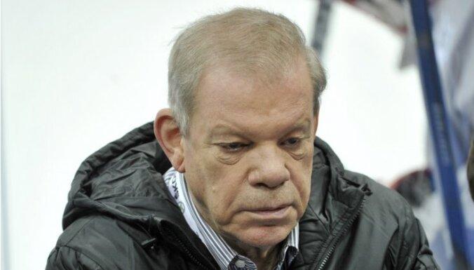 Липман ищет тренера сборной в США и Канаде