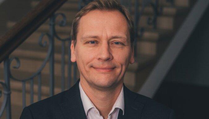 Baltijas Mediju izcilības centra vadību pārņems Jānis Siksnis