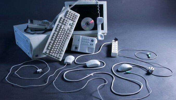 Valsts iestādēm biroja tehnika, datori, papīrs un programmatūra būs jāpērk e-iepirkumu sistēmā