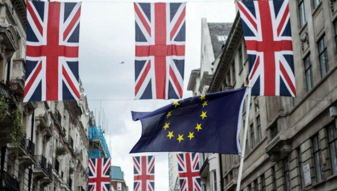 Выход Великобритании из ЕС не отразится на грантах студентов из Латвии