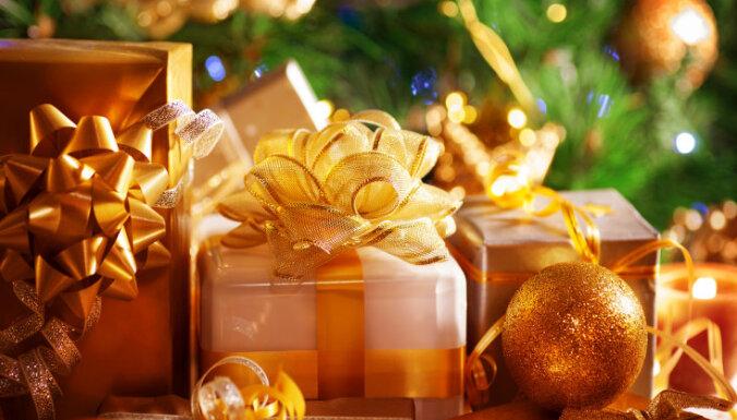 Ziemassvētku dāvanu idejas