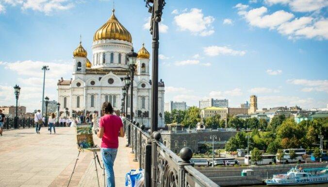 Pirmo reizi Maskavā: ko apskatīt Krievijas metropolē?