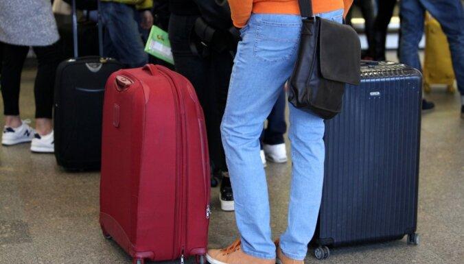 Самоизоляцию в Латвии нужно будет соблюдать после приезда из шести стран ЕС