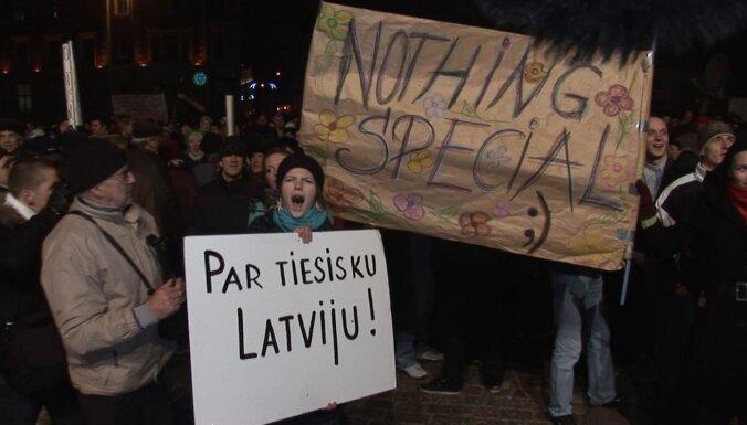 Pārmaiņu pārdzīvošana: par 2020. gada filmu ciklu 'Latvijas kods'