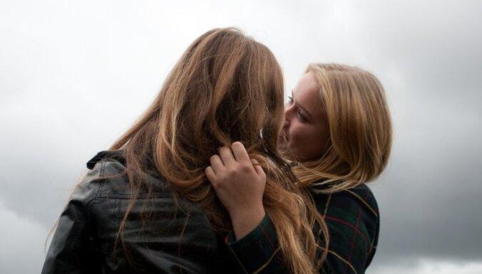 Елена Екатериничева. Готова ли ты к однополому браку своих подруг?