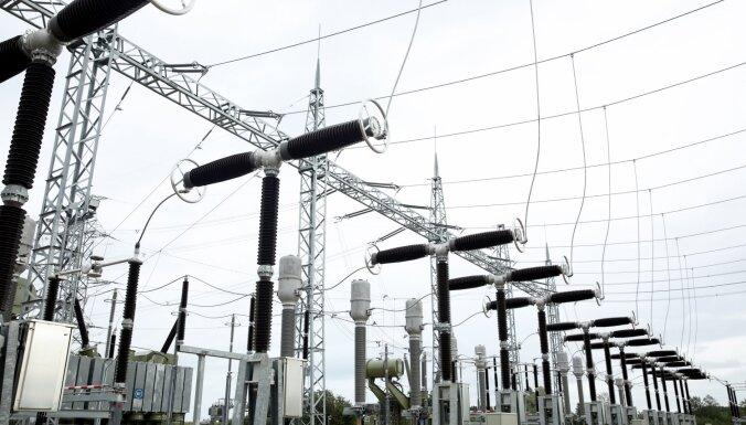 Martā elektroenerģijas cena samazinājusies par ceturtdaļu