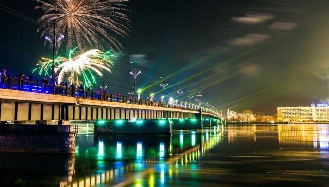 Atskats uz 'Rīga 2014' atklāšanas pasākumiem