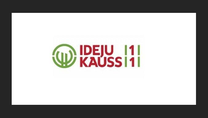 Vēl tikai līdz 15.augustam vari iesniegt savu biznesa ideju Ideju Kausam 2011