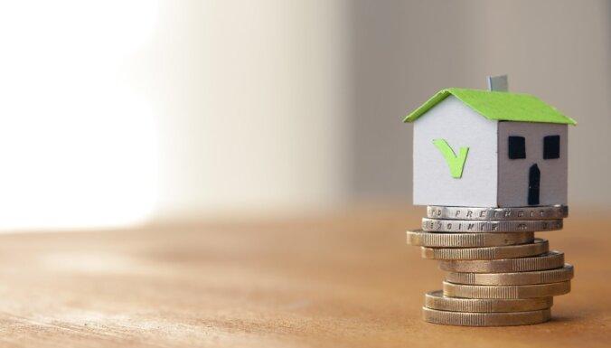 """Bankas norakstīs """"trekno gadu"""" hipotekāros kredītus: kā tas darbosies?"""
