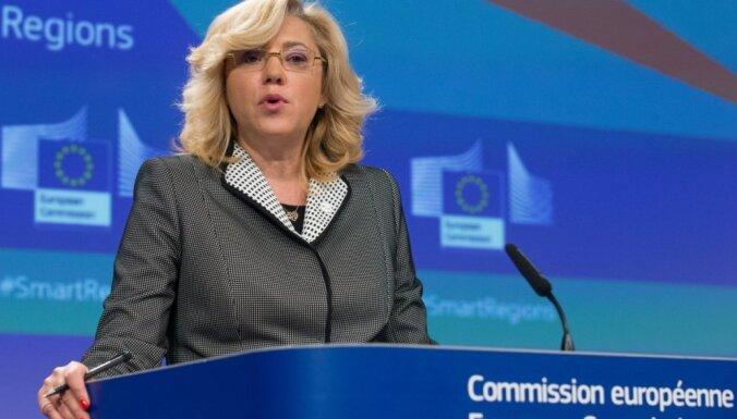 Korina Krecu: No krīzes gūtā pieredze un secinājumi nākotnei
