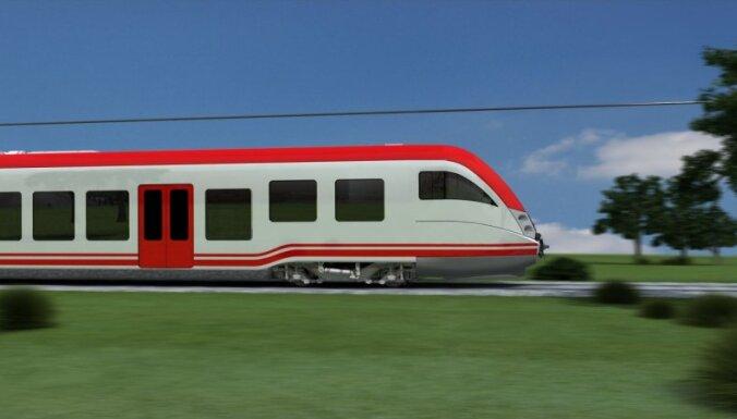 Vilcienu iepirkums: FM atbalsta CAF līguma grozījumus