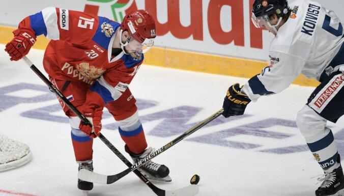 Russia Anatoly Golyshev, Finland Miika Koivisto