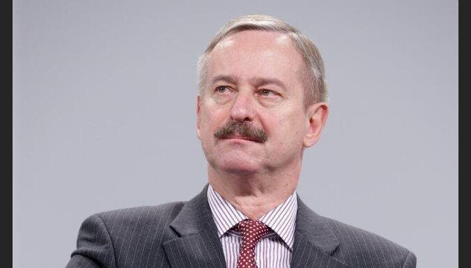 Еврокомиссар: Латвия может лишиться проекта Rail Baltica