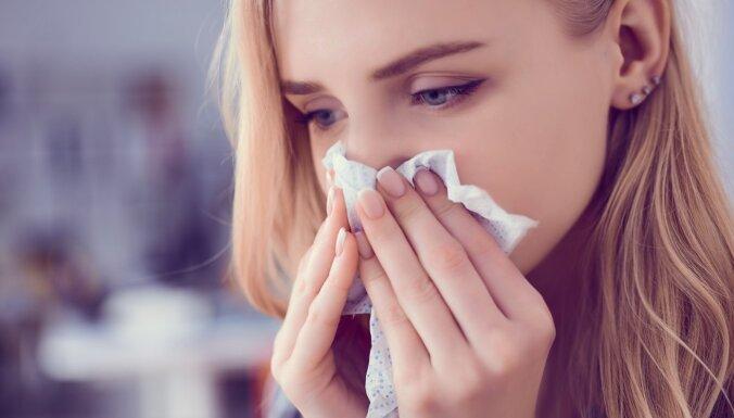 Коронавирус, простуда или грипп: разница в ощущениях при заболевании