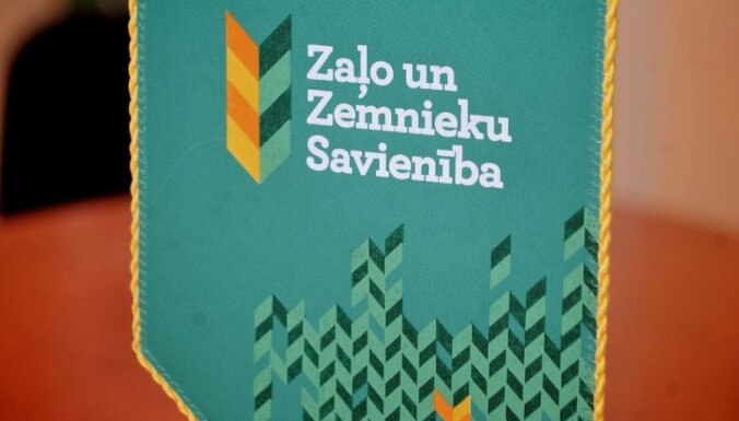 ZZS valde pirmdien lems par Čakšas kandidatūras virzīšanu ministra amatam