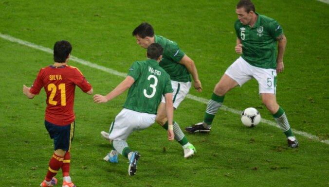 Италия молится, чтобы Хорватия и Испания не сыграли на 2:2