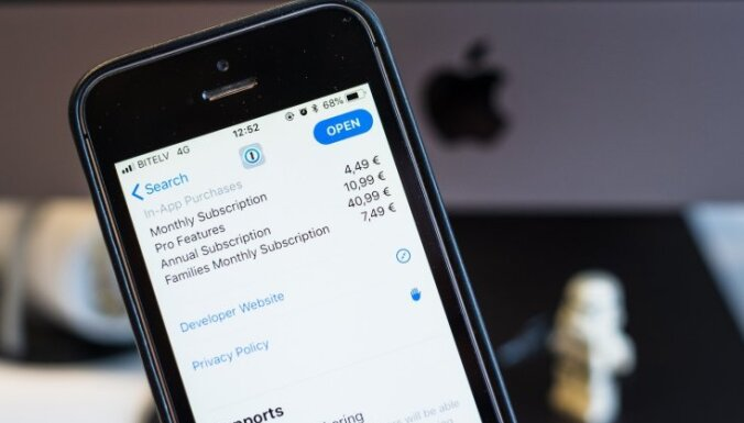 Разработчики подали в суд на Apple из-за монополизации рынка приложений