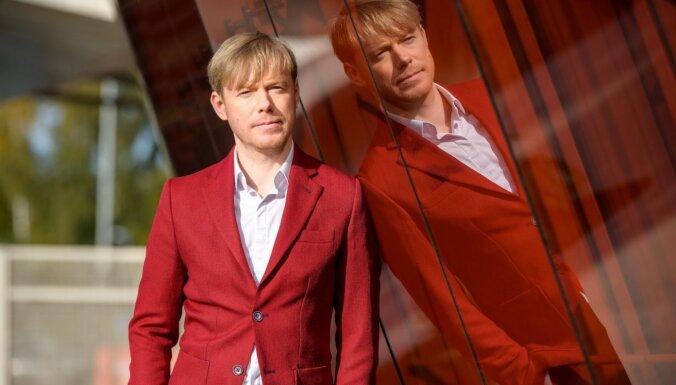VEF Kultūras pilī notiks komponista Jāņa Strazda jubilejas koncerts