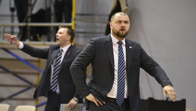 Artūrs Štālbergs: strādāju arī pie izlases galvenā trenera trešās opcijas