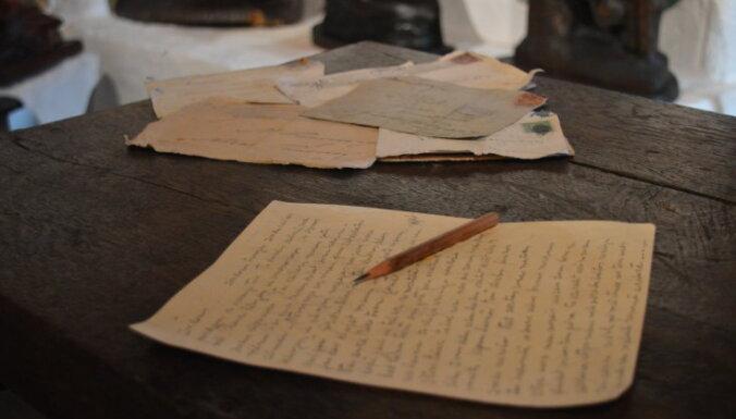 Tiek atjaunota Dzejas dienu balva — šogad tai izvirza 17 krājumus