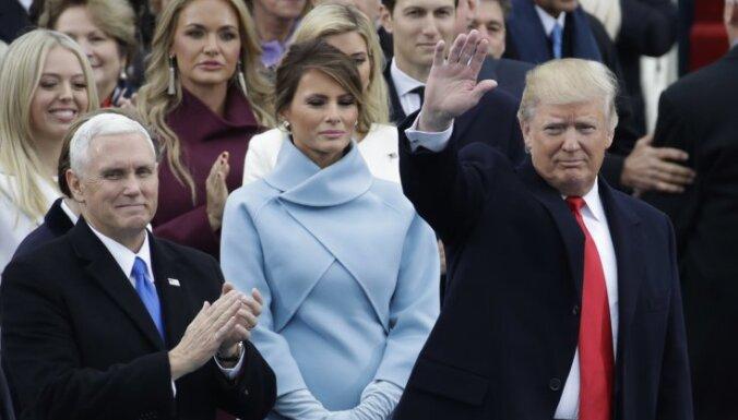 """Джимми Киммел призвал расследовать """"ненависть Мелании Трамп к супругу"""""""