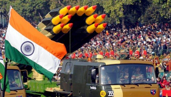 Индия требует от Пакистана вернуть голову убитого солдата