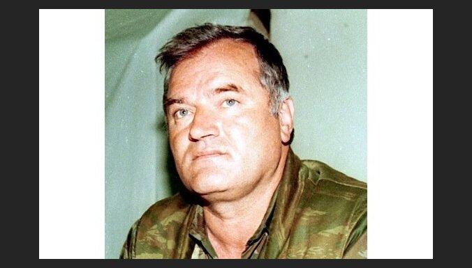 Самый главный сербский военный преступник может быть мертв