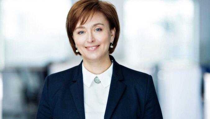 Par 'Olainfarm' valdes locekli iecelta Bušberga; lielākais akcionārs kategoriski iebilst