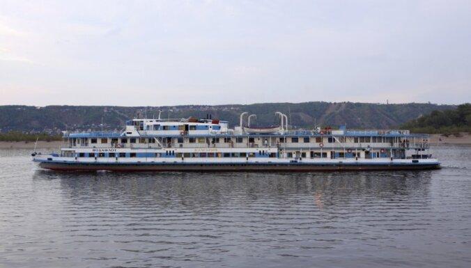 Noteikts pasažieru kuģa 'Bulgarija' katastrofā vainīgo organizāciju loks