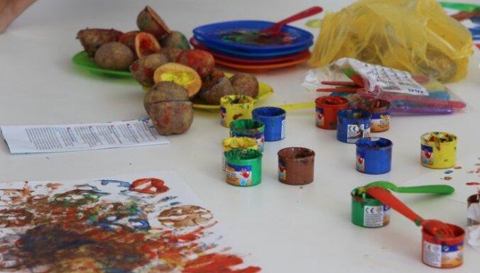 22 dāvanas, kuras bērni saglabās atmiņā visu mūžu