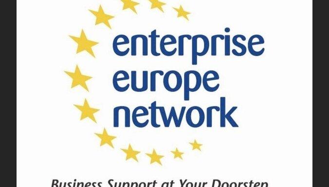 Поддержка бизнеса: EEN отчитался за два года