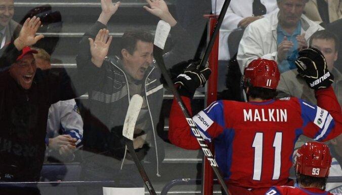 В России поют оды Билялетдинову и Малкину