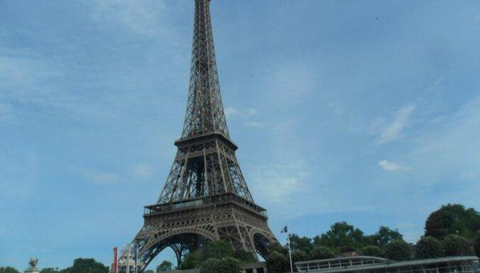 Сирийская оппозиция обзаведется послом в Париже