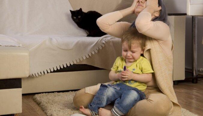 В Латвии корью заболели четверо непривитых детей