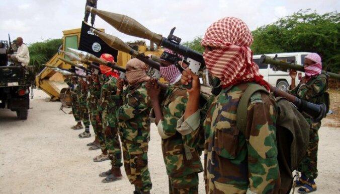 'Al Qaeda' līderis mudina ņemt gūstā rietumniekus